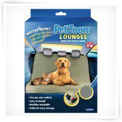 Pet Zoom - Lounger #weeklydeals #sale #pets #petcare #petseats