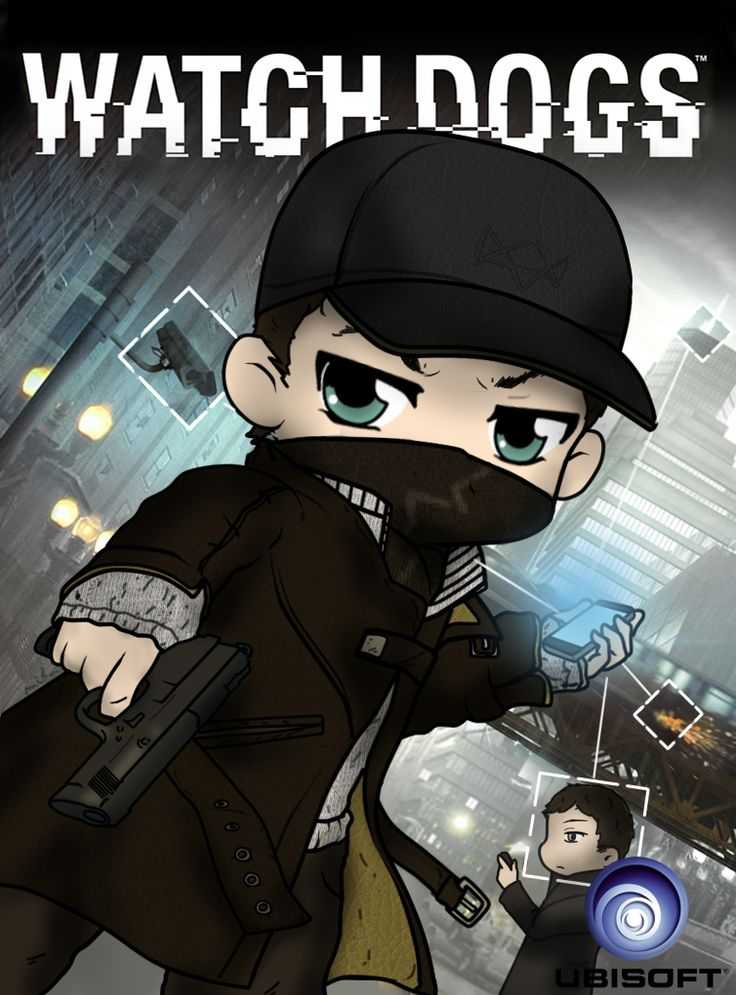 Www Watch Dogs  Game