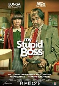 Download Film My Stupid Boss, Film Indonesia, Streaming Film Indonesia