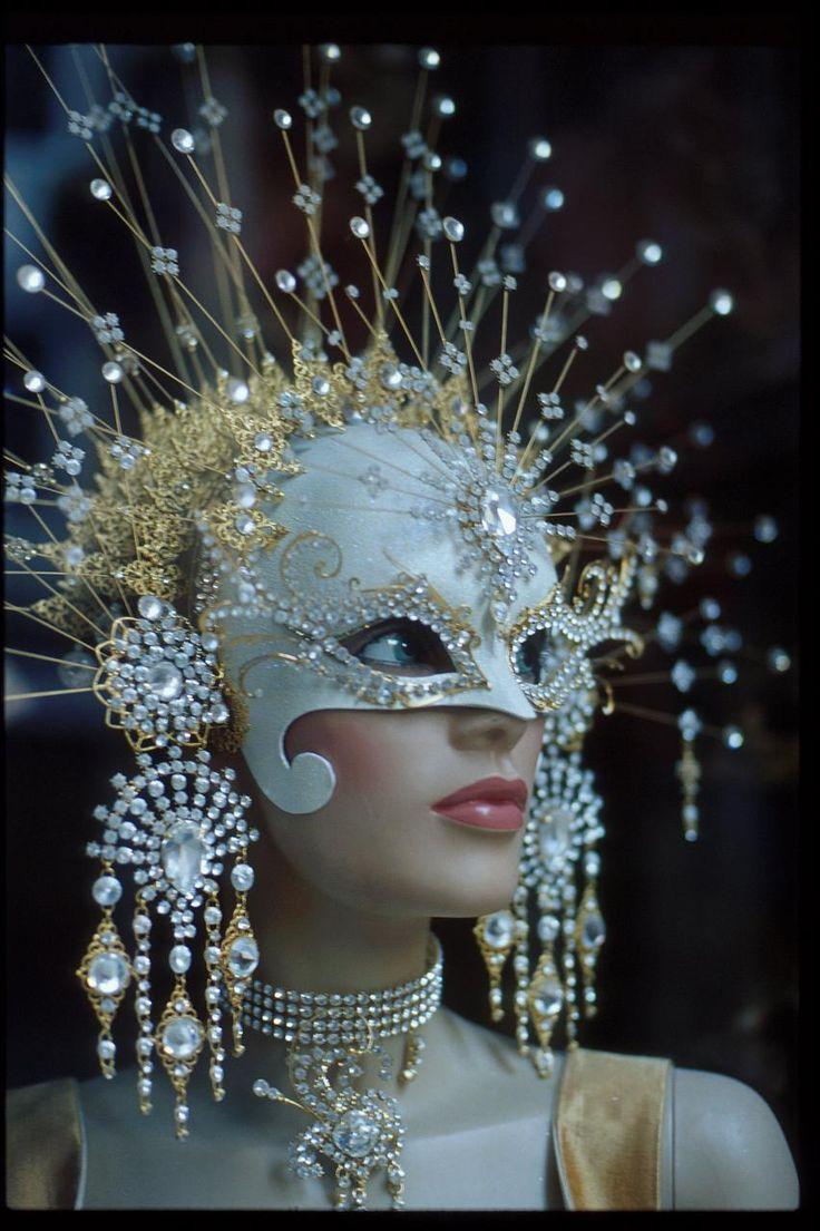 Venetian Masquerade Masks | Masks
