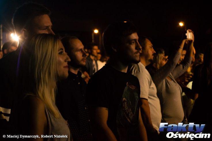 Farna, Ziółko, Piaseczny, czyli Święto Miasta Oświęcim 2017 #Oświęcim #ŚwiętoMiasta #Piaseczny #Farna #Unia #MOSiR