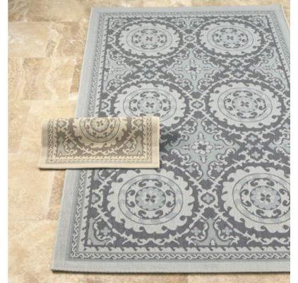 mediterranean outdoor rugs by Ballard Designs