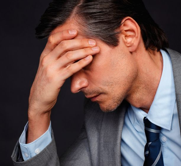 кризис среднего возраста у мужчин и как с ним справиться