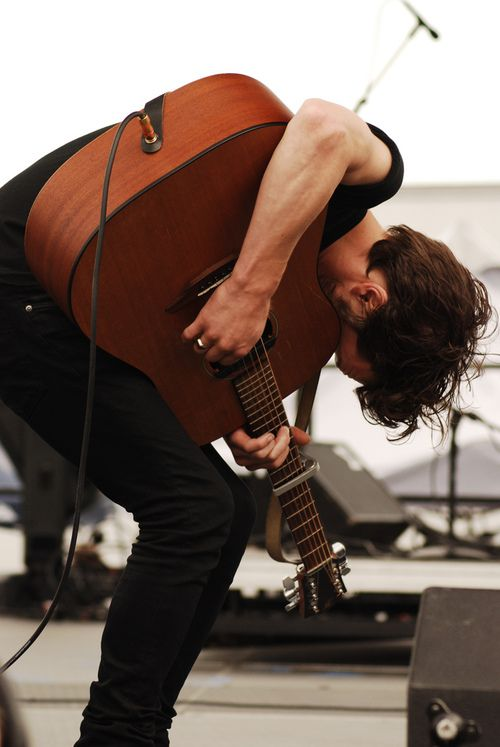 betomad:      The Tallest Man on Earth live at Sasquatch Music Festival 2010