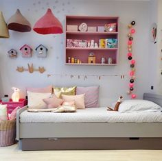 Habitaciones infanti