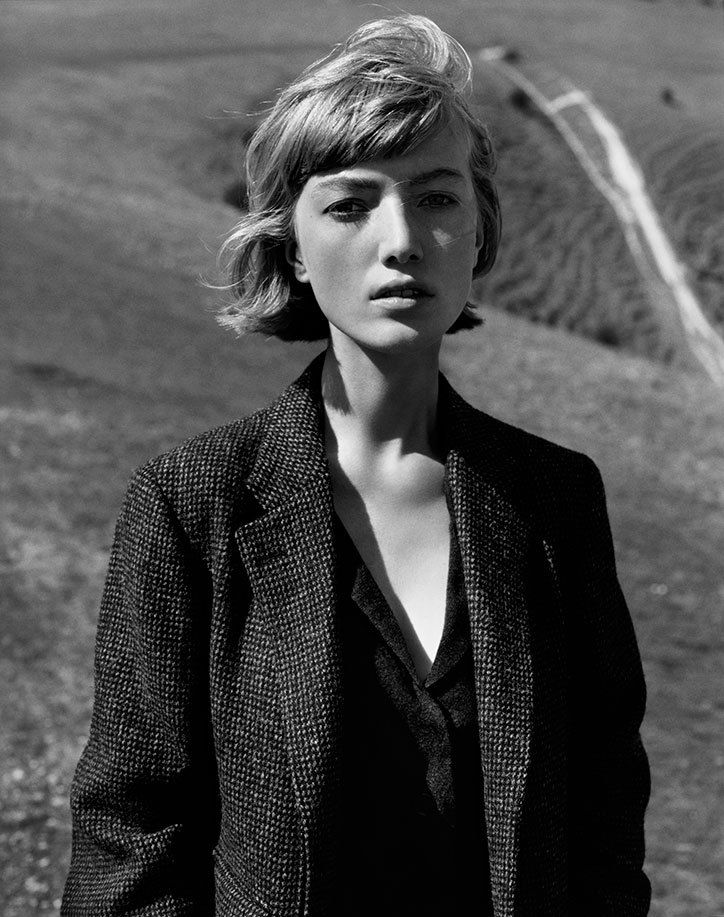 """marleigiela: """"(via It's Nice That 