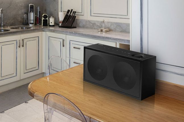 Onkyo unveils its CEDIA 2016 lineup, including wireless multiroom speaker