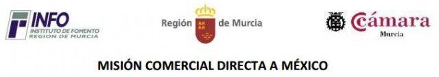 Nueve empresas de la Región de Murcia realizan contactos comerciales en México  http://www.agrodiario.com/texto-diario/mostrar/459234/nueve-empresas-region-murcia-realizan-contactos-comerciales-mexico?utm_source=newsletter&utm_medium=email&utm_campaign=Newsletter%20www.agrodiario.com