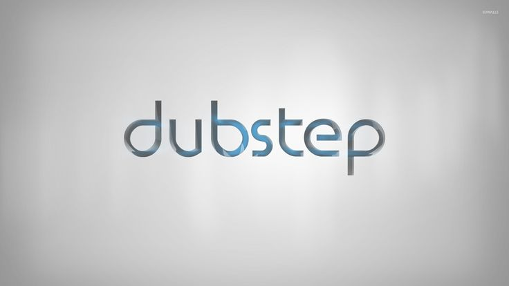 Dubstep wallpaper Дабстеп обои