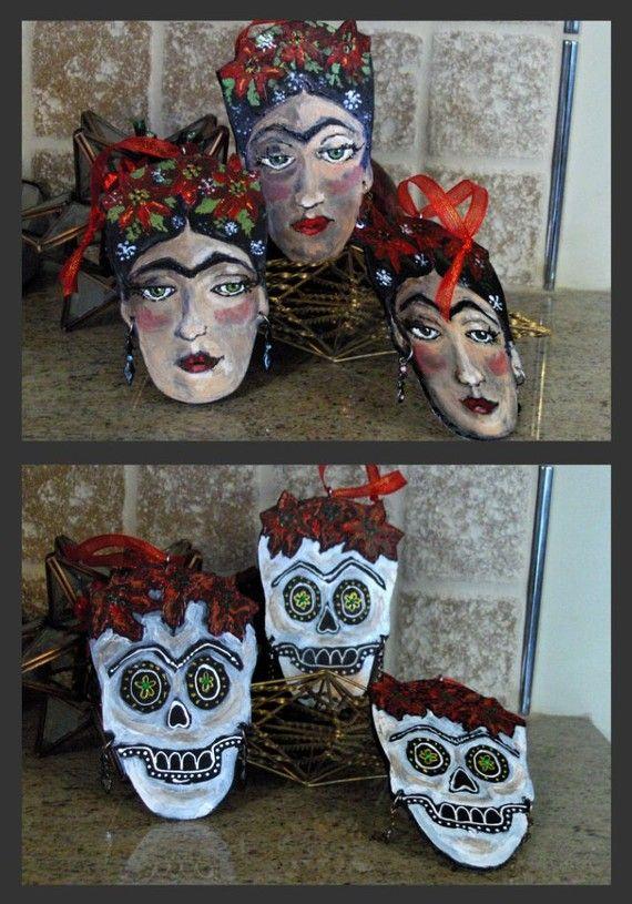 Frida Kahlo Ornies