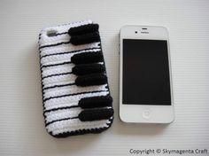 crochet camera case pattern - Buscar con Google