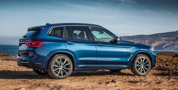 2019 Bmw X3 Release Date Interior And Price Autos News