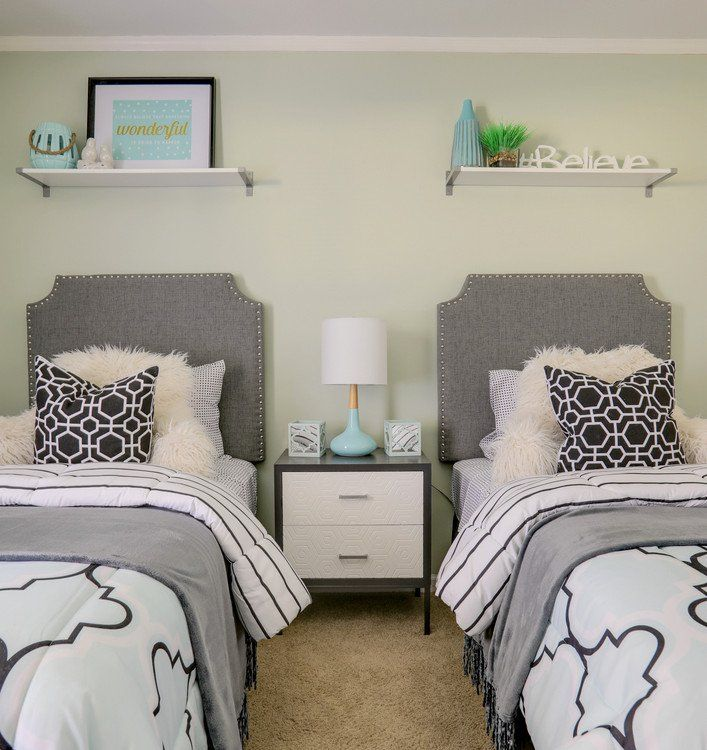 Gray Bed, Beautiful Beds And Grey Bedrooms
