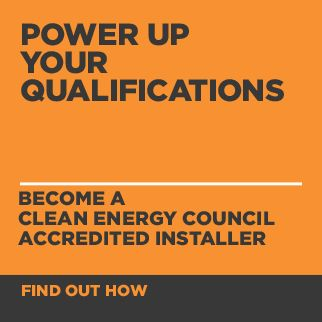 Solar Accreditation - Find an installer