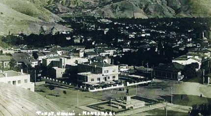 Santeos: Ο μακρύς 19ος αιώνας. Μέρος 2ο