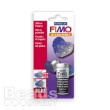 Staedtler Fimo Metallic Powder Silver 3g £3.49