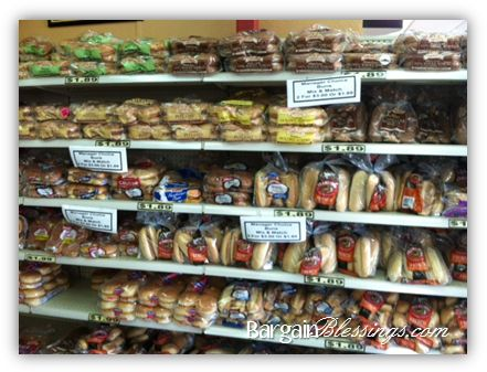 Saving with Colorado Grocery Outlet Stores: Entemann's/Oroweat Bakery Outlet, Grocery Salvage and More!