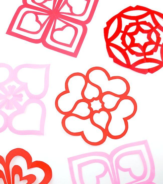 Kirigami Love