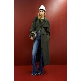 Look Autumn Winter 2015 Pre-Collection Sonia Rykiel