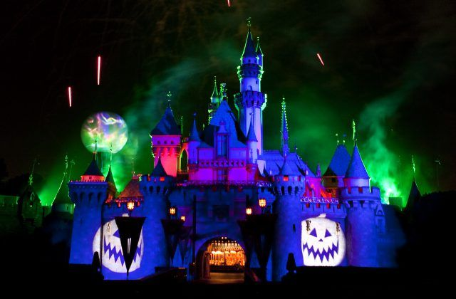 Mickey's Halloween Party at Disneyland Resort Tickets on Sale July 28!