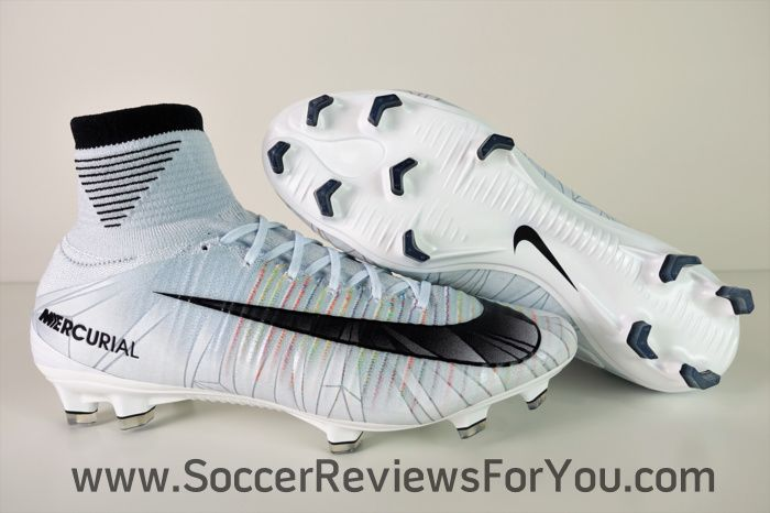 Nike Mercurial Superfly 5 CR7 - Chapter 5 Cut to Brilliance Review - Soccer  Reviews For