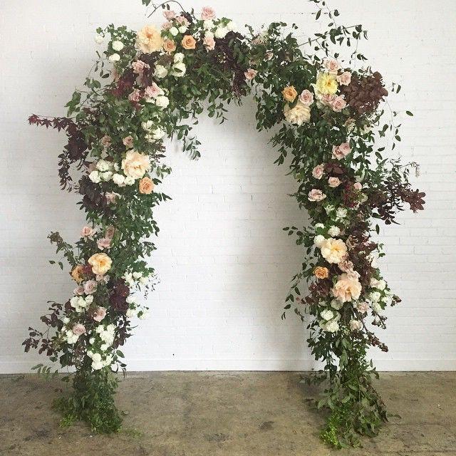 Lovely arch | Sarah Winward design