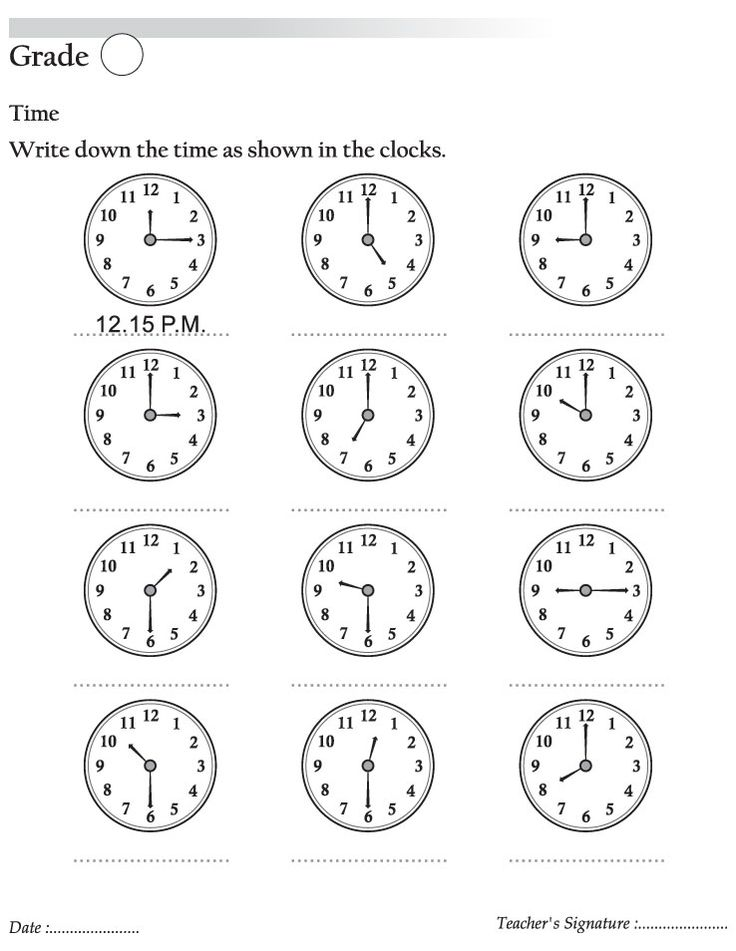 Printable Worksheets telling time in spanish printable worksheets : 375 best Teaching Time images on Pinterest | Telling time ...
