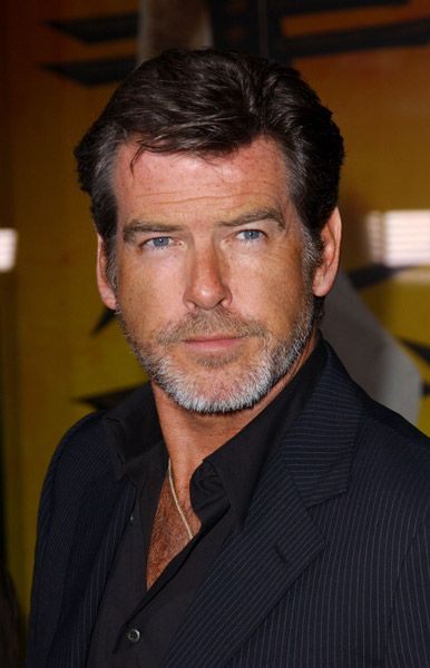 pierce brosnan - Google Search