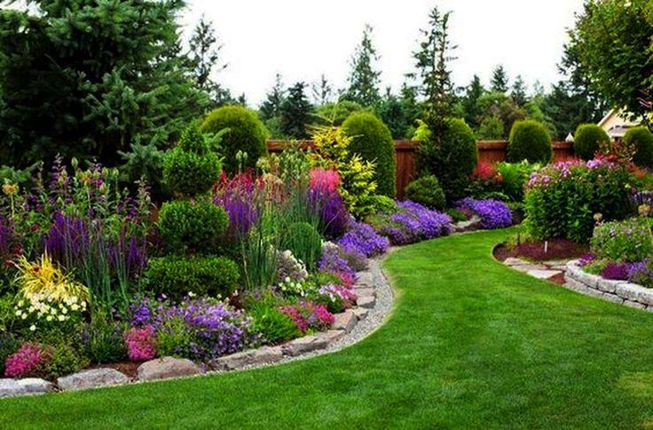 Landscape Garden Design Manchester, Garden And Landscaping ...