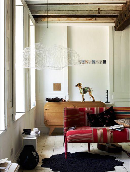 Papa Stour: El concepto total de la decoración | Etxekodeco