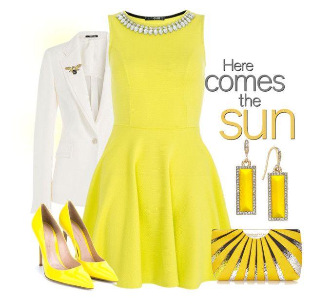 Sunny Day by lemon-limelight on Polyvore
