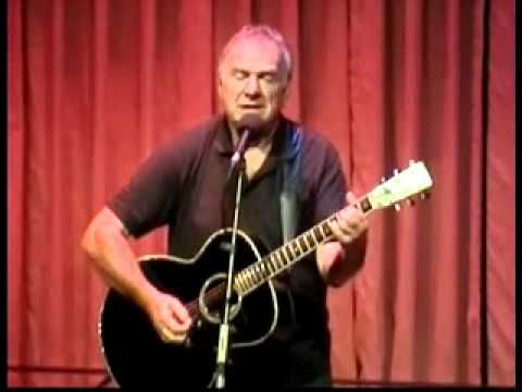 ▶ Ralph McTell (tribute to Bert) A Kiss In The Rain VRC0295 - YouTube