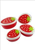 Strawberry containers
