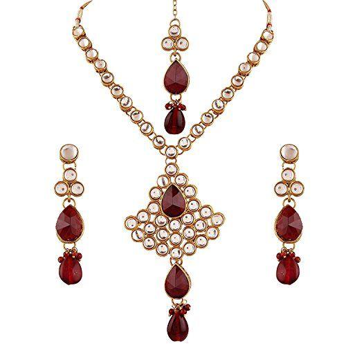 Red Stone Bollywood Designer Gold Plated Traditional Ethn... https://www.amazon.com/dp/B06XHBJSMD/ref=cm_sw_r_pi_dp_x_IlqtzbAGC1E0D
