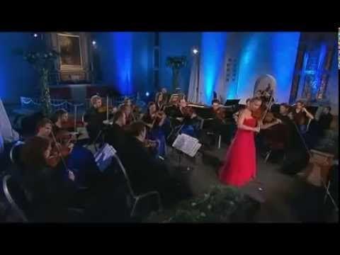 Vivaldi Winter - Mari Samuelsen