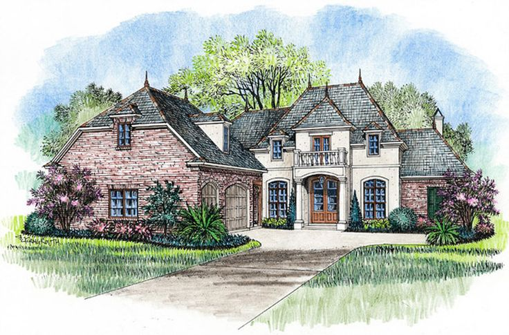 1000 ideas about madden home design on pinterest for French acadian house plans louisiana