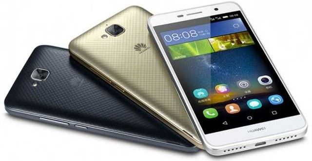 Manuale Huawei Enjoy 5s con sensore impronte digitali