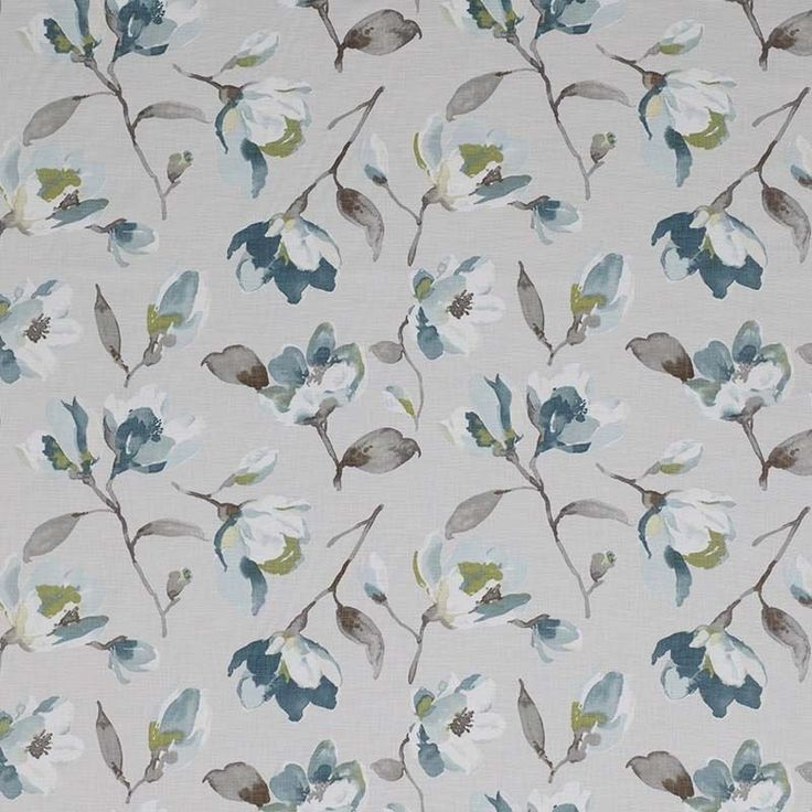 Warwick Fabrics : PRISTINE Spring
