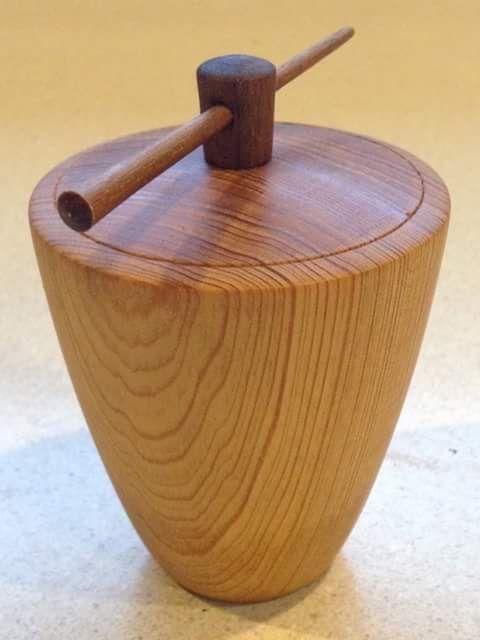 Richard Coers - old growth pine