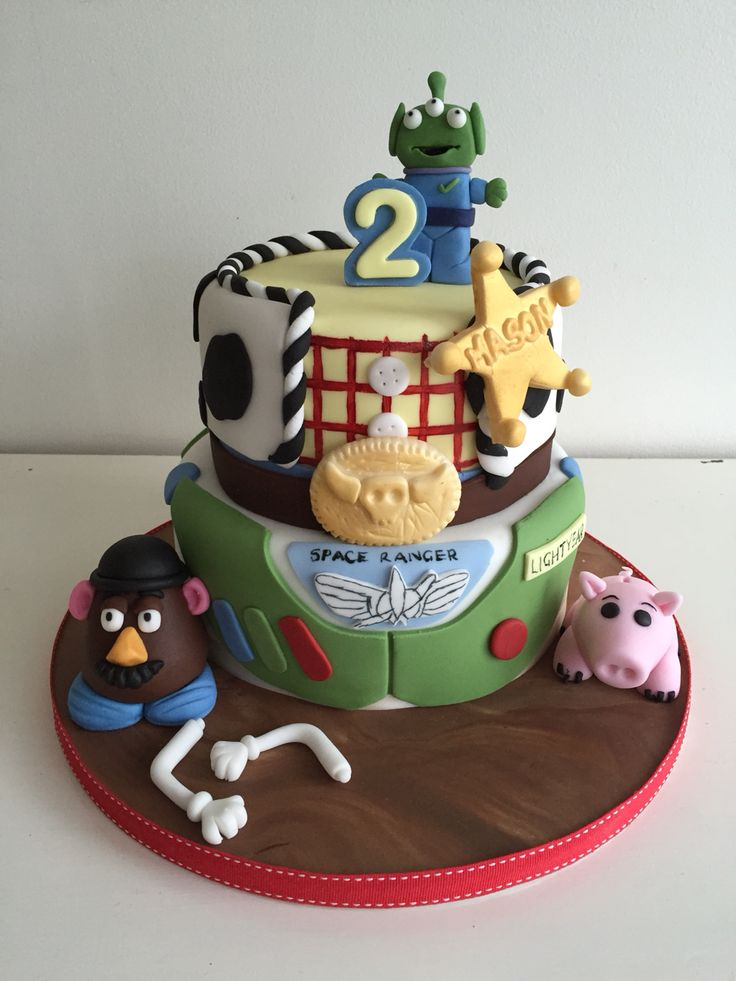 44 best Our Birthday Cakes images on Pinterest