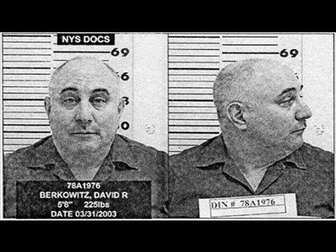 """Seryjni Mordercy - David Berkowitz: - film dokumentalny. lektor PL"