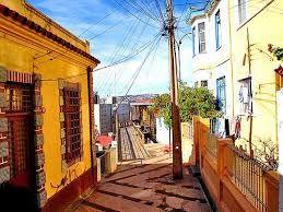 Resultado de imagen para Ascensores de Valparaiso