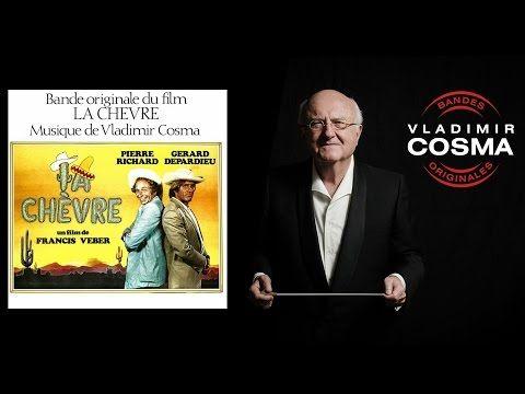 Vladimir Cosma - La Cabra - BO du Film La Chèvre - YouTube