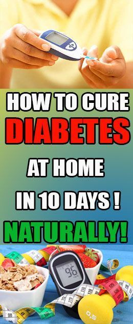 It's Great How To Cure Diabetes Naturally At Home In 10 Days!!! - Healthy Tips 180