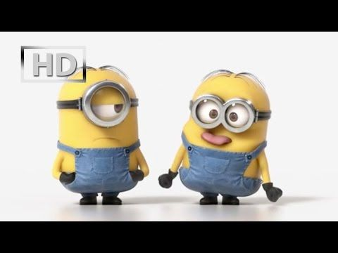 Minions - Stuart & Dave | official teaser trailer (2015) Despicable Me 3 - YouTube