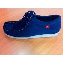 Zapatos Kickers Originales, Modelo Apache, Distintas Tallas