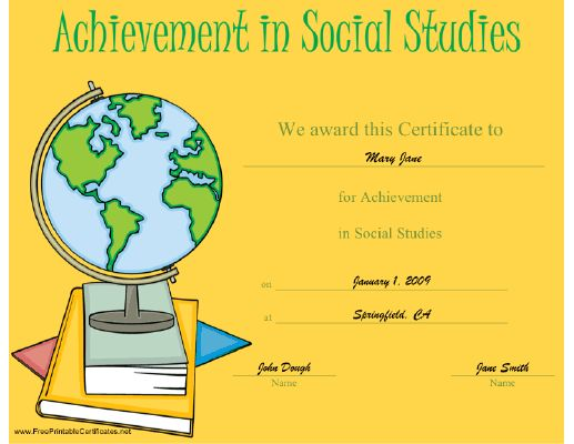 21 best Student Achievement Awards images on Pinterest Awards
