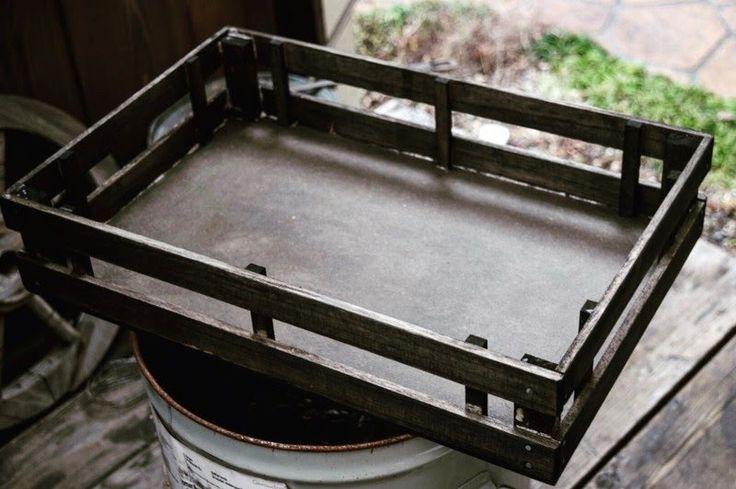 ALL100均DIY!セリアのすのこでソファの下にもピッタリ入る可動式の収納BOXの作り方|LIMIA (リミア)
