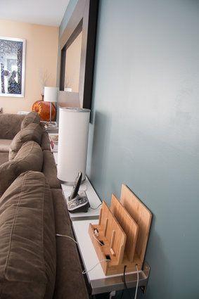 7 décisions déco qui font paraître votre maison plus en désordre qu'elle ne l'est vraiment