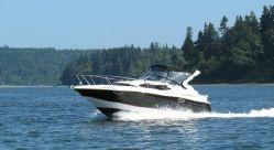 Regal 3060 31 www.gig-harbor-yacht-detailing.com